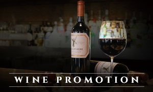 WINE PROMOTION 썸네일 이미지
